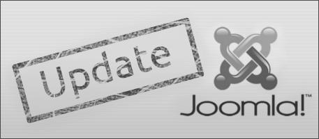 Joomla Update