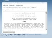 Screenshot start-der-installationsroutine anzeigen